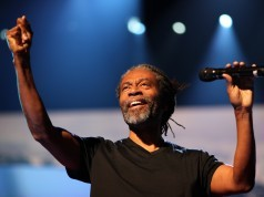 Bobby McFerrin - Successful musicians