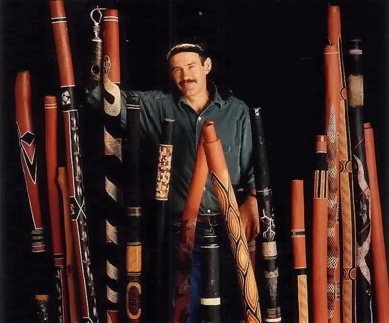 best didgeridoo players