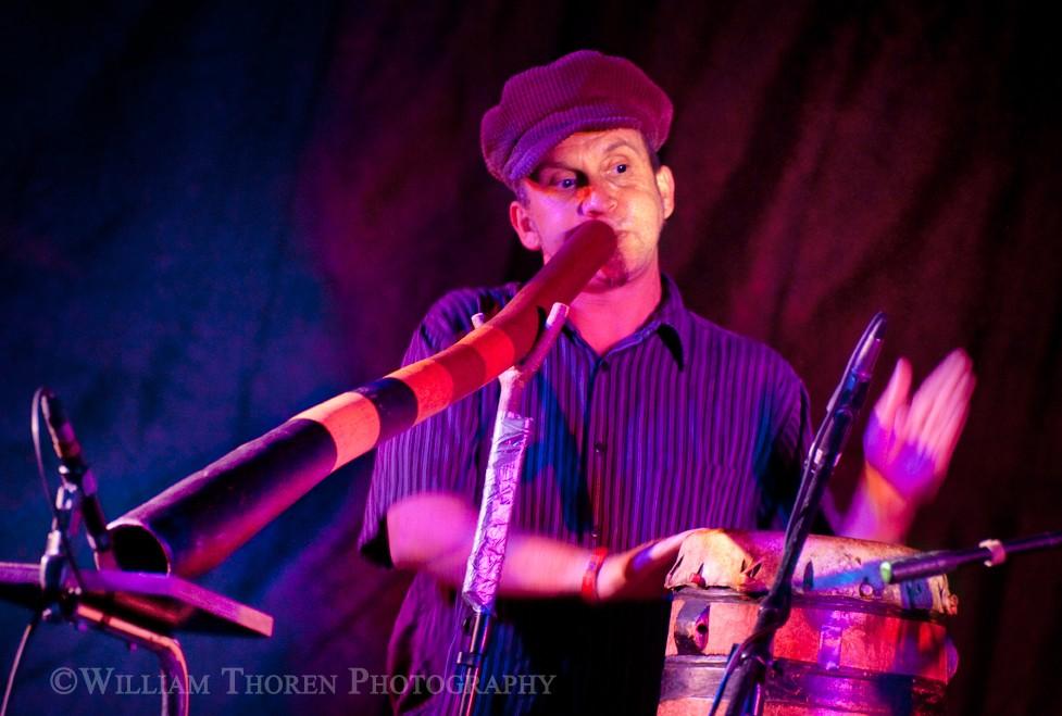 didgeridoo beatbox artists music world