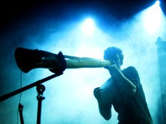 didgeridoo players beatbox aboriginal