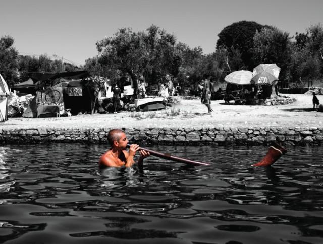didgeridoo festivals portugal europe spain france