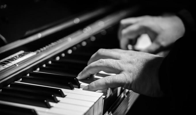 piano around the world