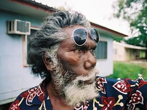 aboriginal didgeridoo legend djalu gurruwiwi