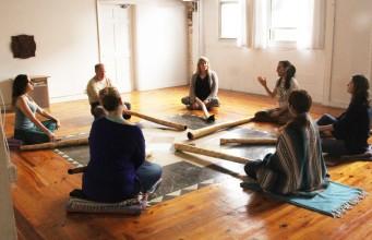 didgeridoo skills course class program new york city new jersey connecticut long island