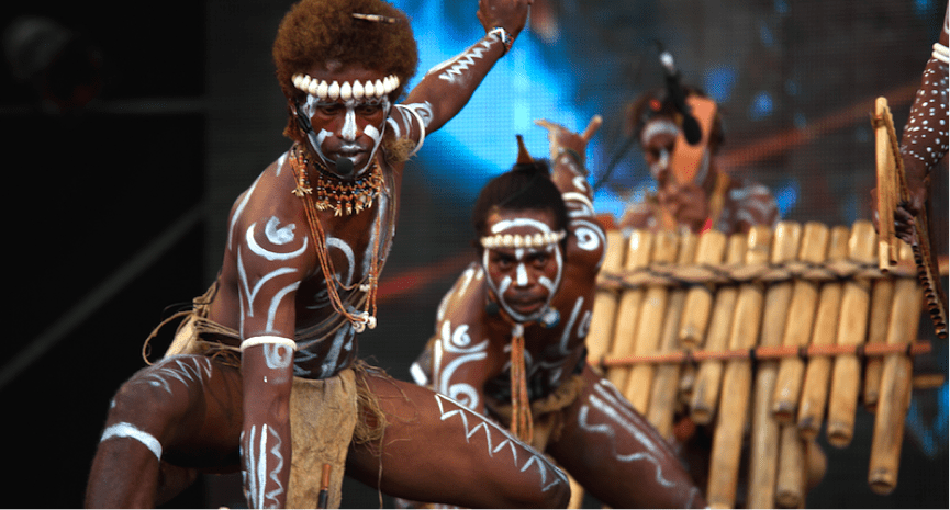 essay on aboriginal music Music has been considered a difficult concept to define it is composed of a number of elements such as rhythm, words, notes, tones, and dynamics tips on expository essay writing: in general, there are several points that one should keep in mind when writing an expository essay on music genres.