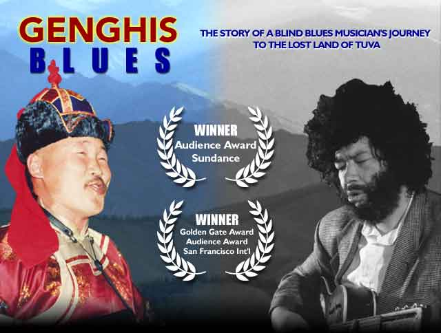 ghengisblues