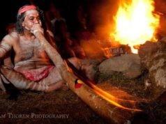 didgeridoo mountain retreat upstate new york lewis burns