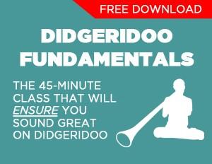 Didgeridoo Fundamentals - Didge Project