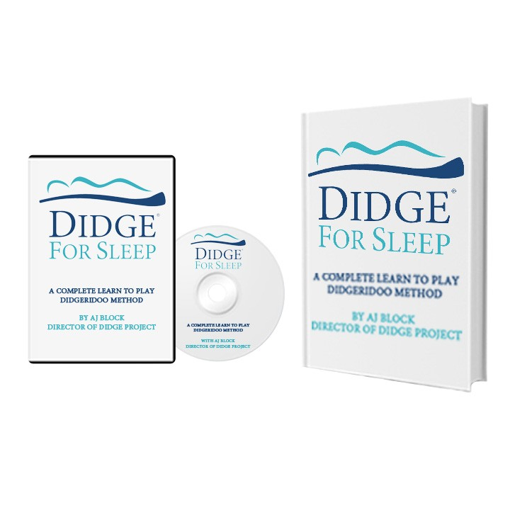 Didge For Sleep: Handbook and DVD