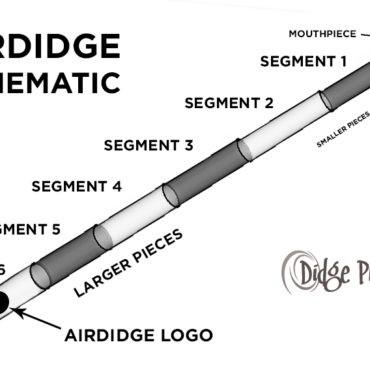 airdidge schematic