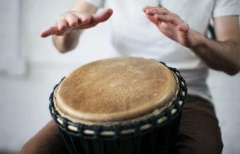 djembe reggaeton lesson
